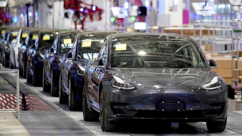 特斯拉中國產能上看-52-萬輛:Model-Y-會賣得比-Model-3-更好更多!-1