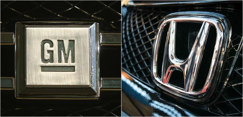 搭載-Ultium-電池的-Honda-與-Acura-電動車確定將與通用合作生產-1