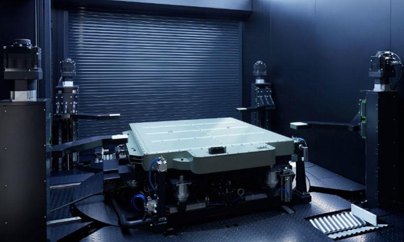 蔚來-ET7-霸氣宣示「Model-Y-就值那個錢」:特斯拉想做電動車界的福特,我們是賓士頂級車!-12