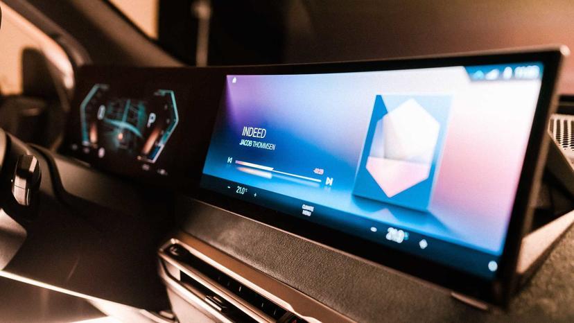 BMW-揭露最新一代-iDrive-系統:車輛之間可互動、iX-旗艦電動車率先採用-1