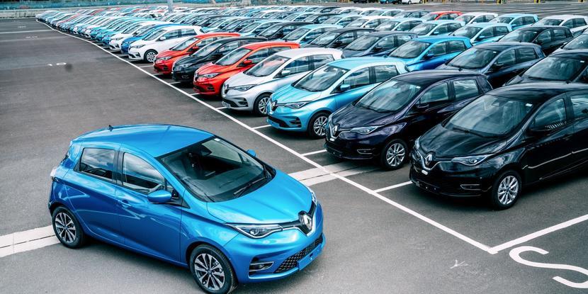 連-Model-3-也甘拜下風!雷諾-Zoe-熱銷十萬輛-奪下歐洲電動車年度冠軍-1