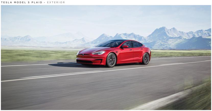 終於來了!-Tesla-Model-S-X-2021年大更新!-1