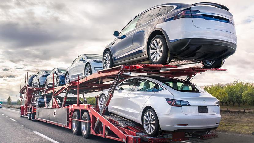 爆料指特斯拉今年目標交車百萬輛,財報上說的數字是刻意低估-1
