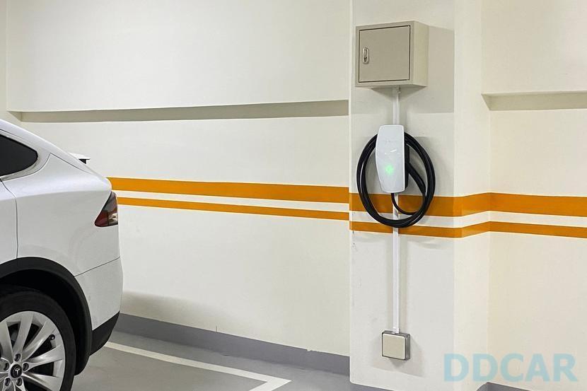 北市府要社區多裝電動車充電設備:最高補助-20-萬元,住戶可申請免費諮詢輔導服務-1