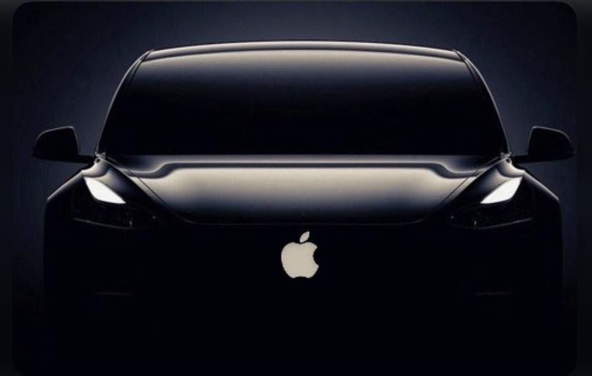 蘋果-Apple-Car-再添新專利,智慧燈光判別乘客需求自動開關-1