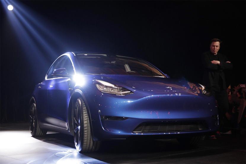 市占率高達-74%,特斯拉在過去三年仍制霸美國電動車市場-4