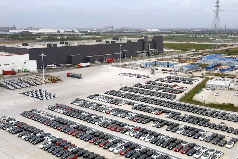 供不應求是真的:特斯拉第二季新車產能提前完銷,交車量有望再創新高-1