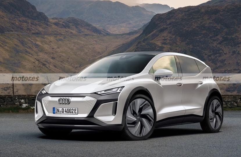 小型車電動化成本過高,Audi-A1-官方正式確認不會再有後繼車型-3