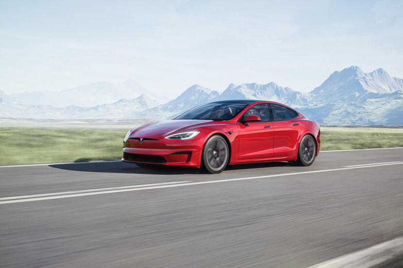 Model-S-Plaid-要交車了!馬斯克-6-3-加州工廠辦新車派對,千匹馬力的最速量產車即將登場-1