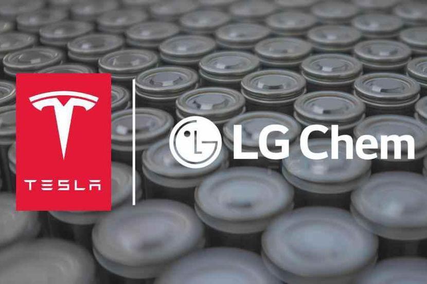 LG-新配方-NCMA-(鎳鈷錳鋁)-電池,預計七月開始供應給-Tesla-Model-Y-1