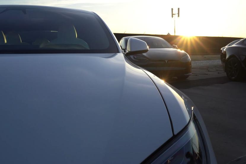 Tesla-Model-S-X-太夯!現在下訂,亞洲國家交車要等一年半-1