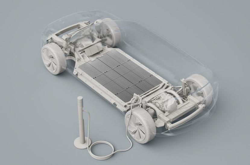 Volco-XC60-也會走向電動化,預計-2024-年推出、可能不會有燃油車型-1