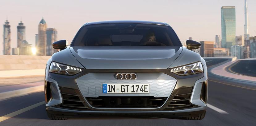 電動車不會一直是拖油瓶,Audi-執行長預估最快兩年後就可像燃油車一樣賺錢-3