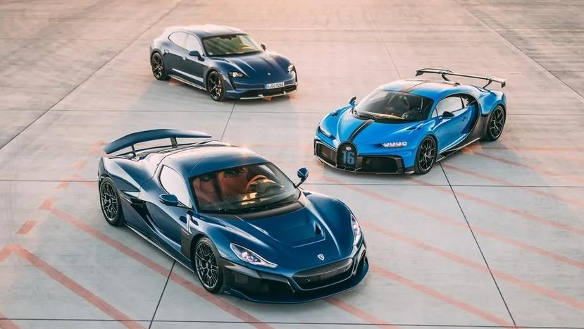 新創電動超跑車廠-Rimac-正式宣布將接手-Bugatti,未來推出純電-Bugatti-車款-1