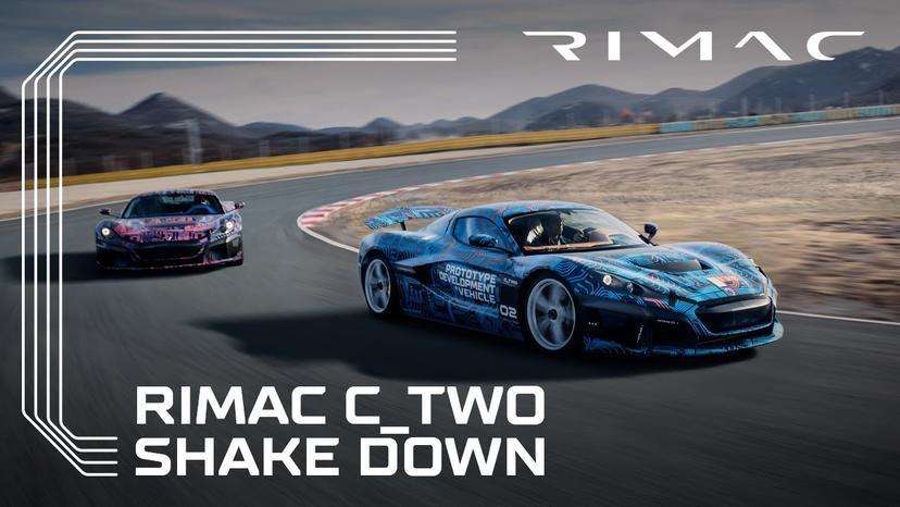 新創電動超跑車廠-Rimac-正式宣布將接手-Bugatti,未來推出純電-Bugatti-車款-2