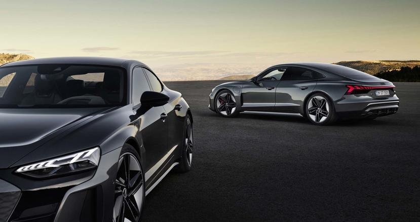 電動車不會一直是拖油瓶,Audi-執行長預估最快兩年後就可像燃油車一樣賺錢-1