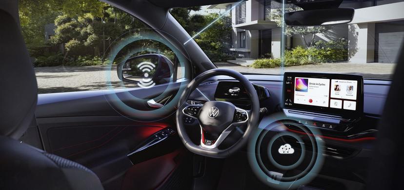 七月釋出首波-OTA-更新!福斯-ID-系列電動車的系統操作介面與性能即將優化-1
