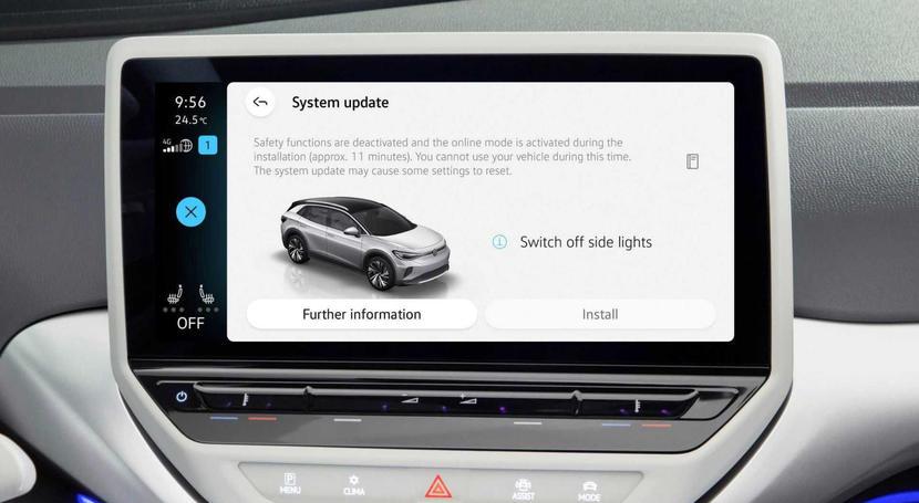 七月釋出首波-OTA-更新!福斯-ID-系列電動車的系統操作介面與性能即將優化-2