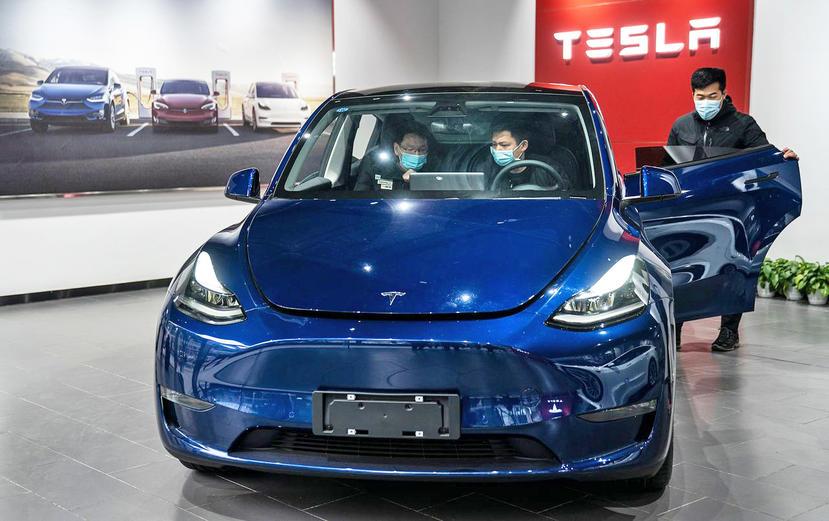 中國製-Model-Y-SR-便宜有原因,消息指稱已採用寧德時代的磷酸鐵鋰電池-1