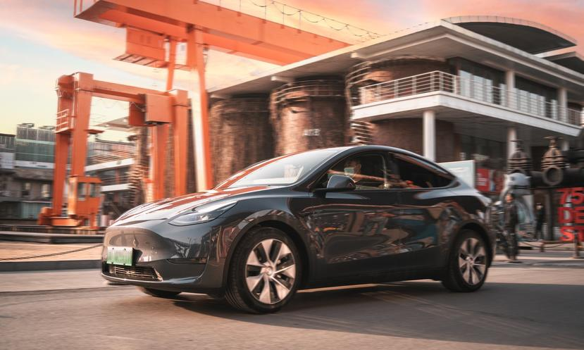 中國製特斯拉-Model-Y-正式在歐洲開賣:售價調降近-20-萬元、最快八月交車-1