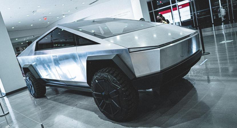 三星搶下-120-億元特斯拉大單,Cybertruck-車用相機將採用三星鏡頭模組-1