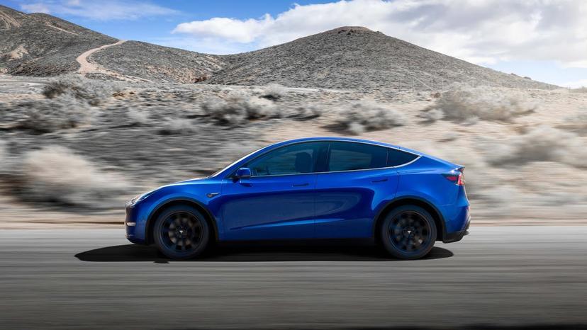 特斯拉-Model-Y-在美銷售熱度飆漲,第二季賣的比-Model-3、S、X-加起來還多-1