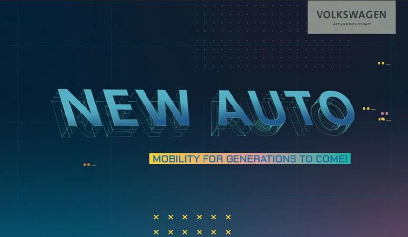 福斯公開最新電動化戰略:2030-年電動車要佔銷量-50%、SSP-平台新車-2026-年推出-1