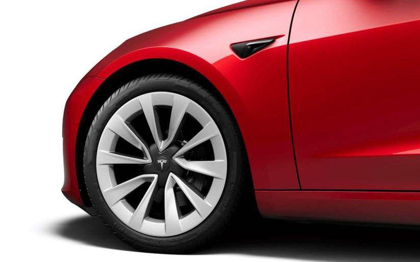台灣特斯拉-Model-3-召回公告:煞車卡鉗螺栓、安全帶高度調整器恐未鎖緊需回廠檢修-2