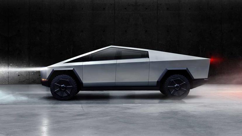 特斯拉更新德州、柏林工廠進度:今年有望生產-Model-Y-且會搭載-4680-電池-4