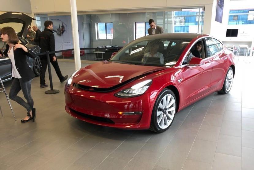 只能跑-151-公里的超低續航-Tesla-Model-3-SR,竟然真的在加拿大賣出-151-輛!-3