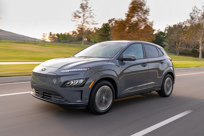 純電牛肉來啦!全球賣破十萬輛的-Hyundai-Kona-EV-即將登台,快來看它到底好在哪?-1