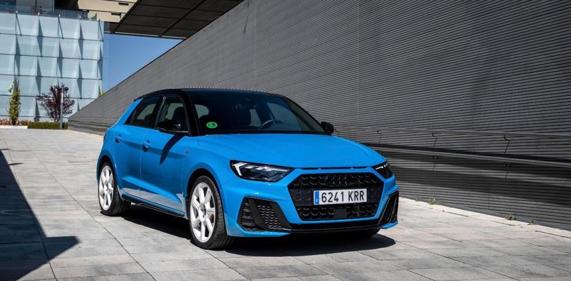 小型車電動化成本過高,Audi-A1-官方正式確認不會再有後繼車型-1