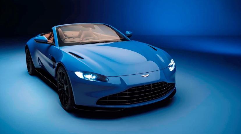 續航力衝上-600-公里,Aston-Martin-預告下一代-Vantage-和-DB11-都會電動化-1