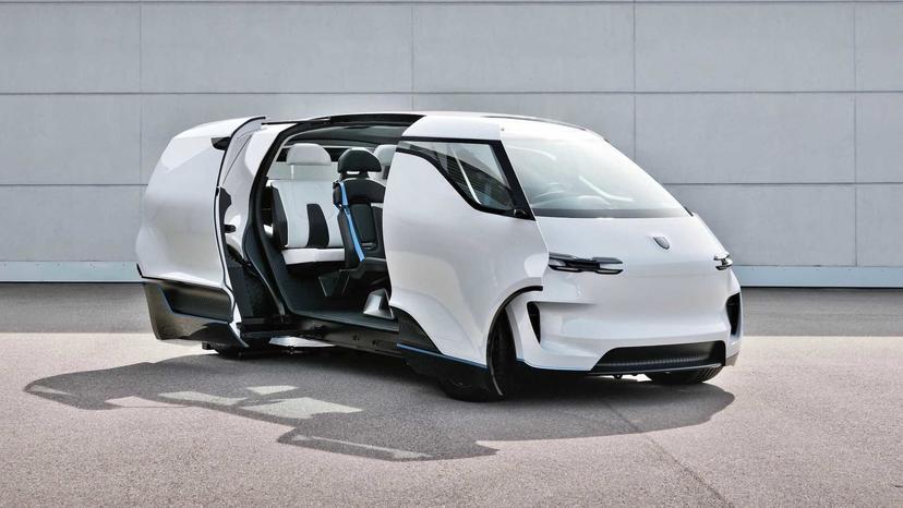 保時捷出六座電動-MPV!全新-Vision-Renndienst-概念車內部細節大公開-1
