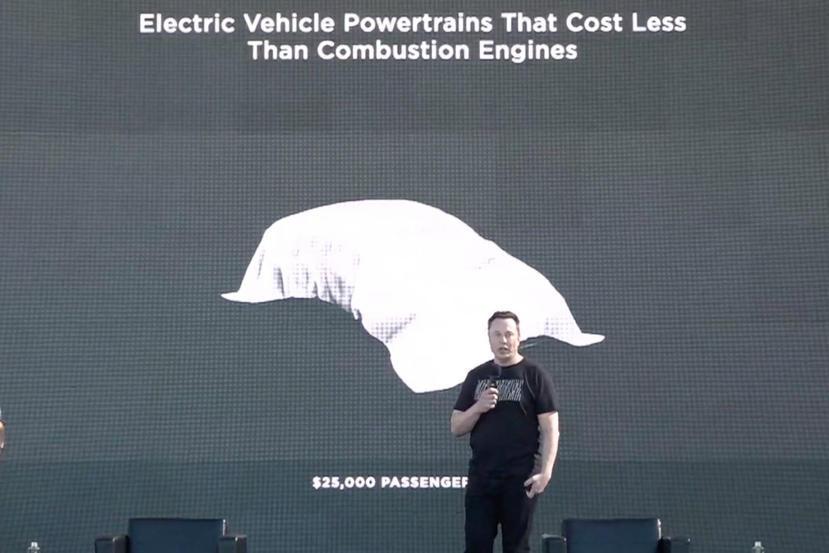 原型車打造完成,傳聞特斯拉-70-萬元平價電動車年底試產-4