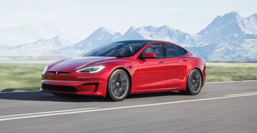 連續兩月調漲,特斯拉-Model-S-LR、Model-X-LR-雙車型台灣再漲十萬-1
