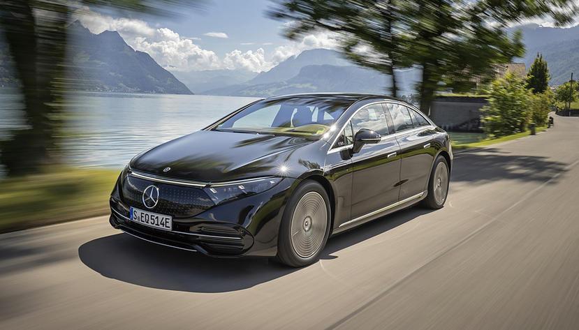 最低入手價破-340-萬元,賓士-EQS-旗艦電動房車德國率先線上開賣-1