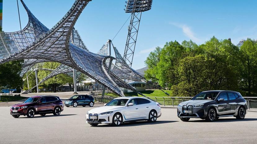 3-系列打頭陣,BMW「Neue-Klasse」全新平台電動車-2025-年起陸續推出-1