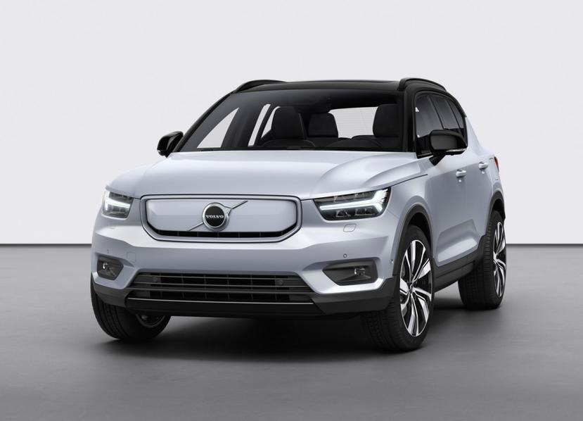 開價不到-220-萬元,Volvo-首款電動休旅-XC40-Recharge-台灣售價曝光-1