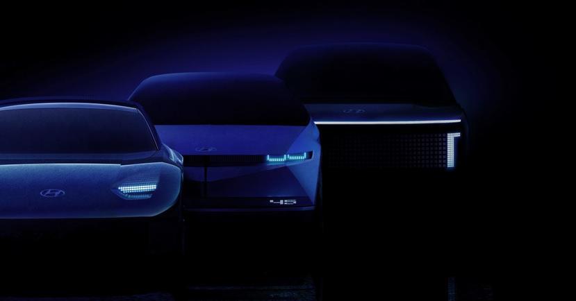 供應商爆料:現代汽車集團要推小型平價電動車,預計-2023-年投產-1