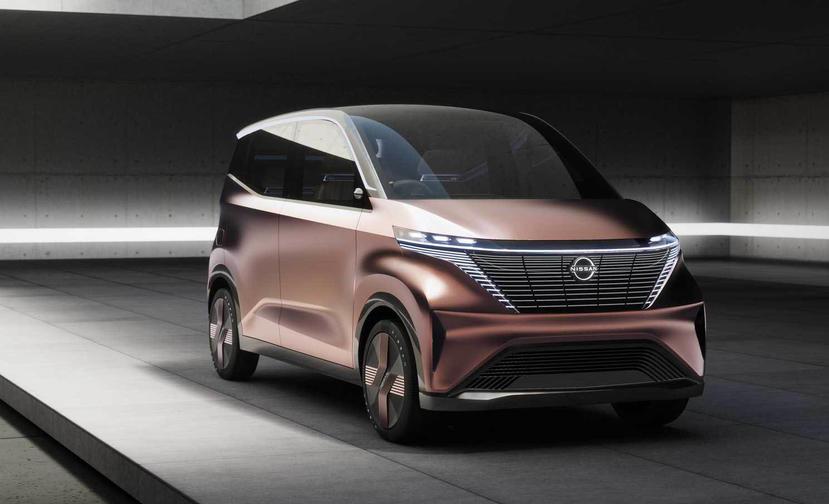 售價只要台幣-50-萬元,Nissan-全新輕型電動車-2022-年推出-1