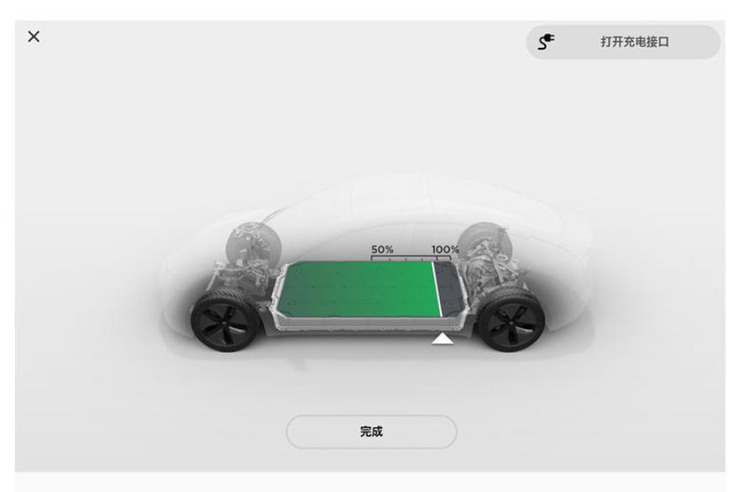 特斯拉-Model-3-台版車主手冊已加入「磷酸鐵鋰」電池使用說明,這個意思是?-2