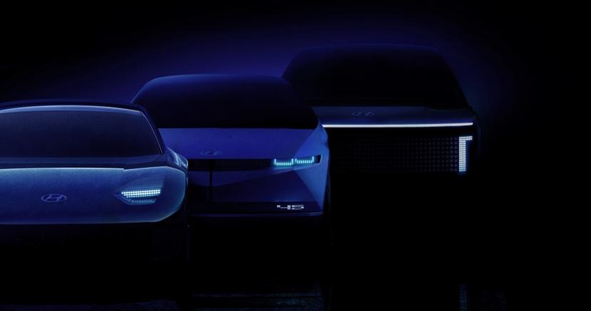 導熱效率更好還可節省電力消耗,現代、KIA-電動新車據報將採用奈米碳管加熱器-1