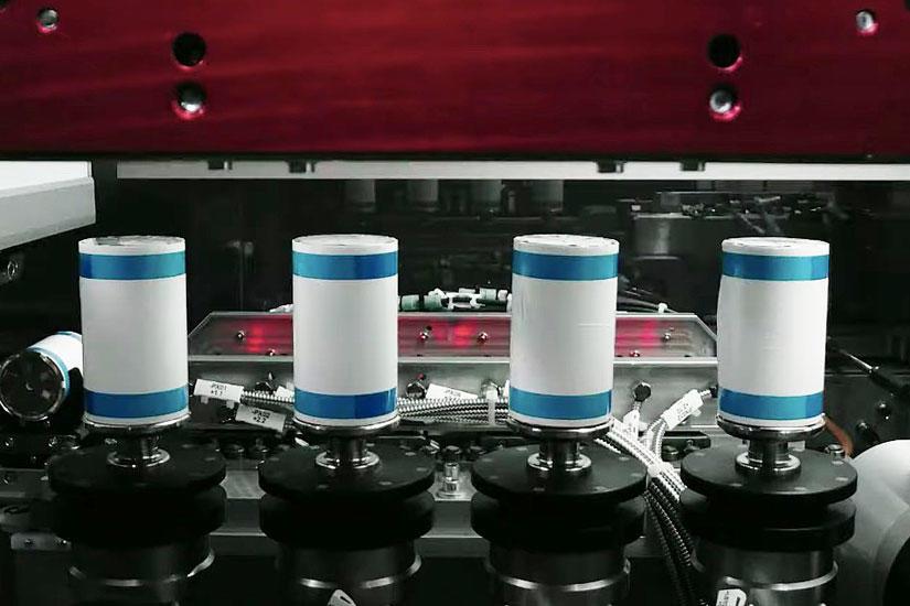 確保-4680-電池產能,據報特斯拉希望更多中國電池廠加入供應鏈-1