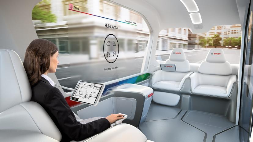 2050-年手動駕駛將「違法」!研調聲稱自駕車-2024-年就會比人類開車更安全-1